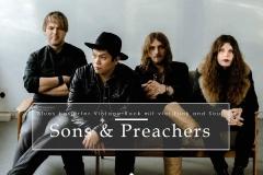 Sons & Preachers